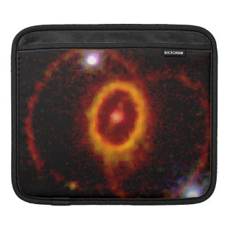 Supernova Halo for a Vanished Star Sleeve For iPads