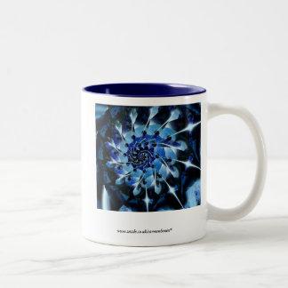 Supernova II Mug