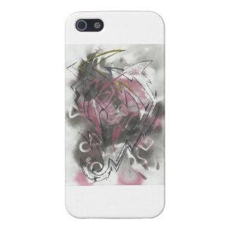 Supernova iPhone 5 Cases