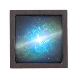 Supernova Jewelry Box