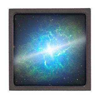 Supernova Keepsake Box