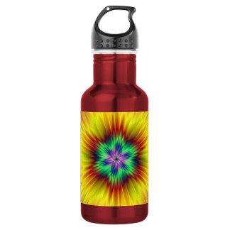 Supernova Liberty Bottle 18oz Water Bottle