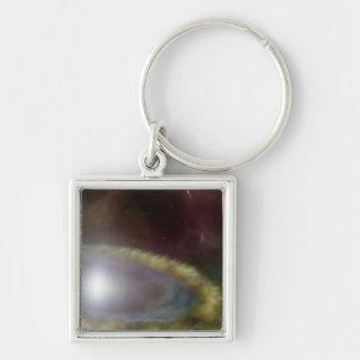 Supernova Llavero Personalizado