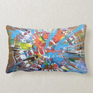 Supernova Lumbar Pillow