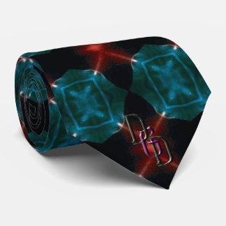 Supernova Neck Tie