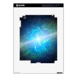 Supernova Pegatinas Skins Para iPad 3