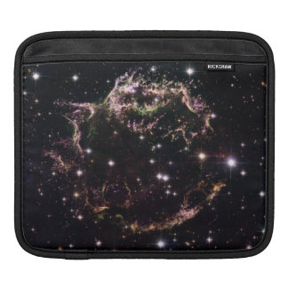 Supernova Remnant Cassiopeia A - December 2004 Sleeves For iPads