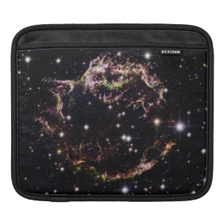 Supernova Remnant Cassiopeia A - March 2004 Sleeves For iPads