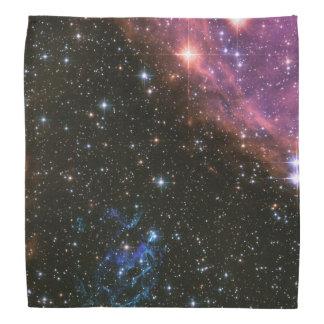 Supernova Remnant E0102 in the Small Magellanic Bandana