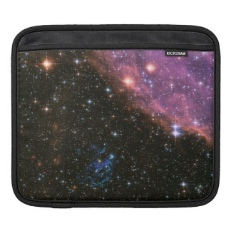 Supernova Remnant E0102 in the Small Magellanic Sleeve For iPads