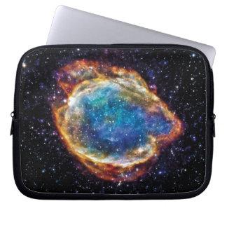 Supernova Remnant G299.2-2.9 Laptop Sleeve