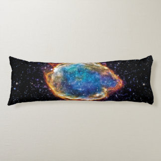 Supernova Remnant G299.2-2.9 NASA Space Photo Body Pillow