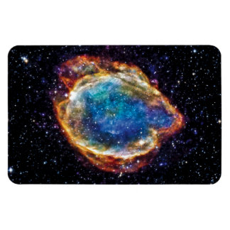Supernova Remnant G299.2-2.9 NASA Space Photo Magnet
