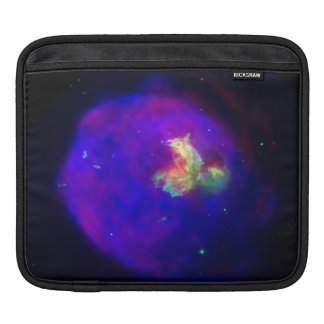 Supernova Remnant Menagerie Sleeves For iPads