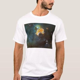 Supernova Remnant Menagerie T-Shirt
