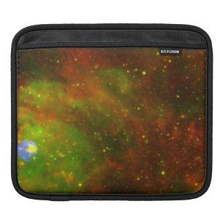 Supernova Remnant N 63A iPad Sleeves