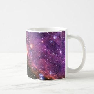 Supernova Remnant SNR E0102 Classic White Coffee Mug