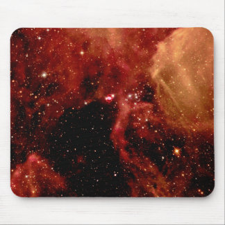 Supernova SN1987A in the Large Magellanic Cloud Mouse Pad