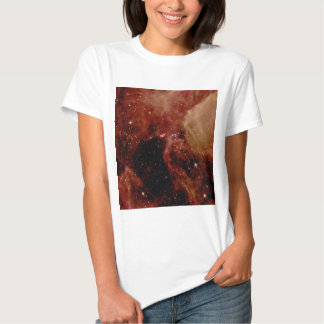 Supernova SN1987A in the Large Magellanic Cloud T-Shirt
