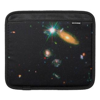 Supernova (SN 2002dd) in the Hubble Deep Field Nor iPad Sleeve