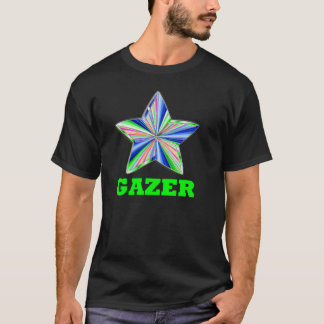 Supernova Star Gazer T-Shirt