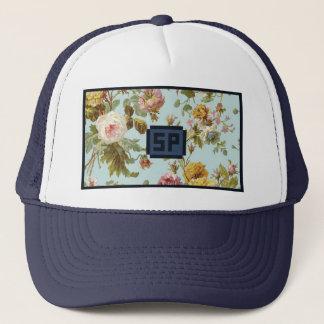 SuperPayce Floral Trucker Hat