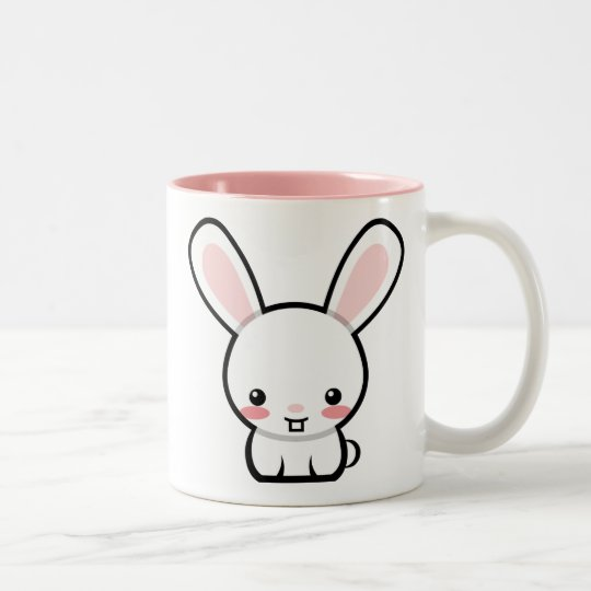 SuperPets Official Bunny Mug