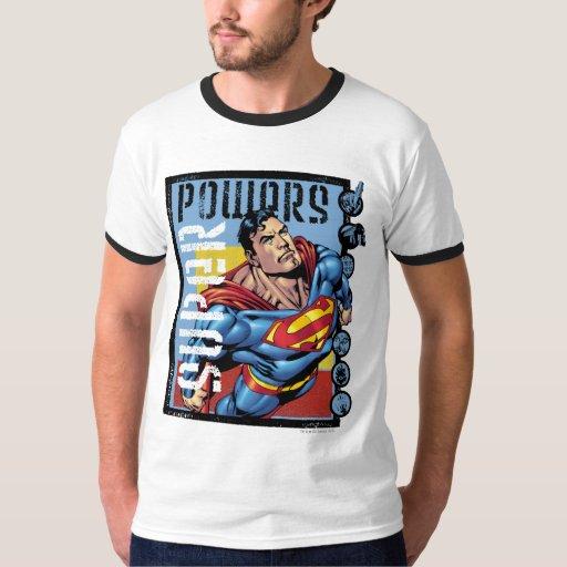 Superpoderes Poleras