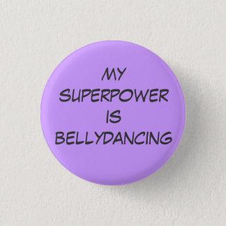 Superpower: bellydancing button