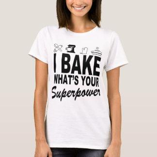 Superpower.png T-Shirt