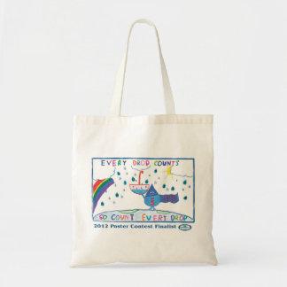 SuperSaver Tote Bag