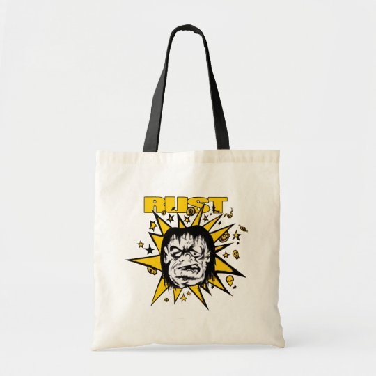 SUPERSEXY PSYCHOMATIC THUNDERGROOVE TOTE BAG