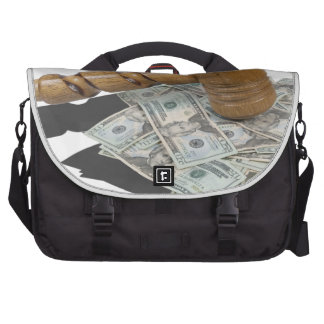 SuperSizedGavelMoney051913.png Laptop Computer Bag