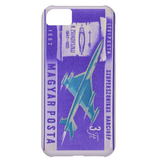 Supersonic Bomber and Zhukovski s Turbomotor Cover For iPhone 5C