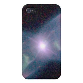 Supersonic Exhaust from Nebula M2-9 iPhone 4/4S Cases