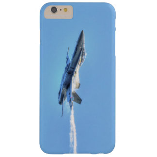 Supersonic F-18 Jet-Fighter Design for Pilots Barely There iPhone 6 Plus Case