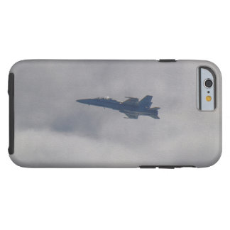 Supersonic F-18 Jet-Fighter Designer Gift Tough iPhone 6 Case
