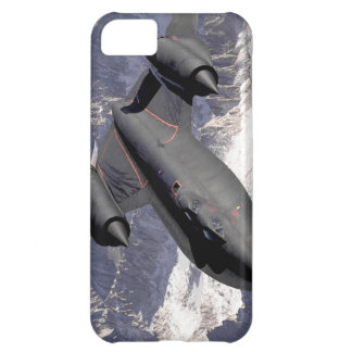 Supersonic Fighter Jet iPhone 5C Cover