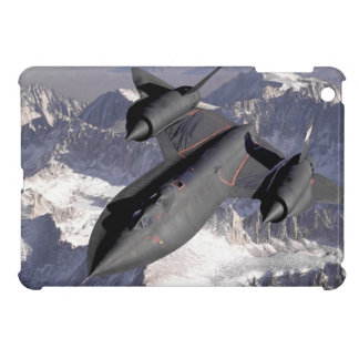 Supersonic Fighter Jet Case For The iPad Mini