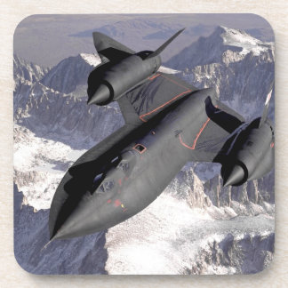 Supersonic Fighter Jet Coasters