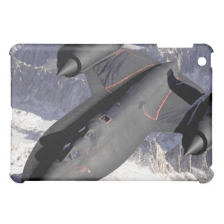 Supersonic Fighter Jet iPad Mini Covers