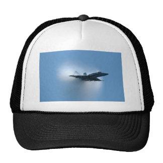 Supersonic Speed Trucker Hat