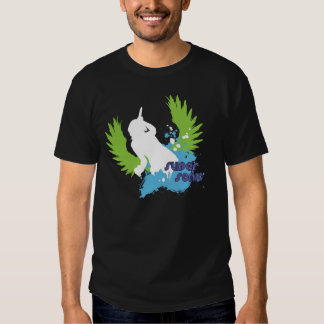 supersonic t shirt