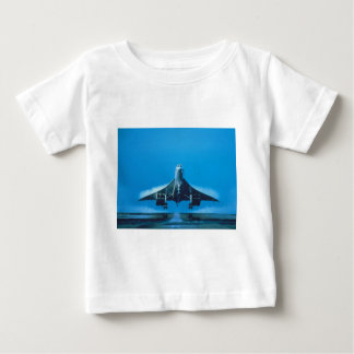 supersonic transport baby T-Shirt