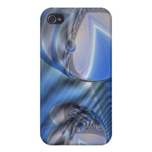 Supersonics iPhone 4/4S Carcasa