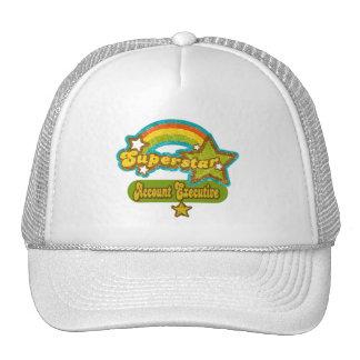 Superstar Account Executive Trucker Hat