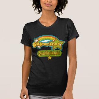 Superstar Anesthesiologist Shirt
