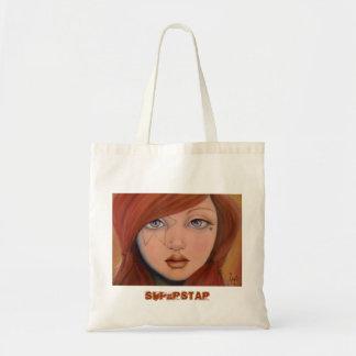 Superstar Budget Tote Bag