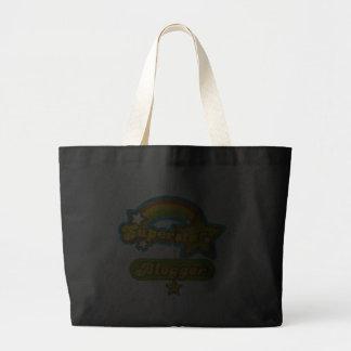 Superstar Blogger Tote Bag