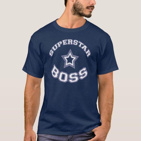 Superstar Boss T-Shirt